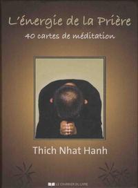 Lénergie de la prière - 40 cartes de méditation.pdf