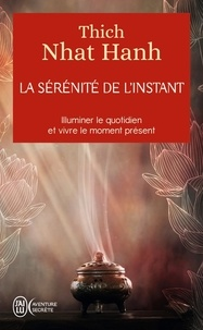 La sérénité de linstant.pdf