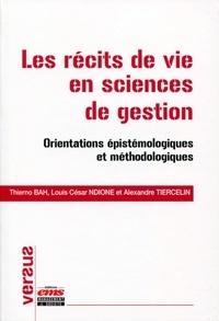 Les récits de vie en sciences de gestion - Orientations épistémologiques et méthodologiques.pdf