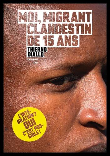 Moi, Thierno, migrant clandestin de 15 ans