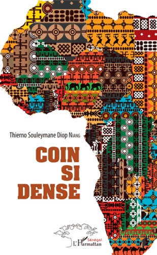 Thierno Souleymane Diop Niang - Coin si dense.
