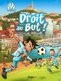 Thierry Agnello et  Zampano - Droit au But ! Tome 1 : .