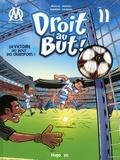 Thierry Agnello - Droit au But ! Tome 11 : La victoire au bout des crampons !.