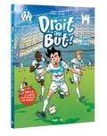 Thierry Agnello et  Davoine - Droit au But ! Tome 14 : En route pour la finale !.