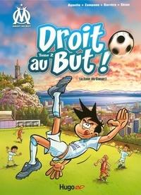 Thierry Agnello et  Zampano - Droit au But ! Tome 2 : Le Foot au Coeur !.