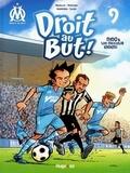 Thierry Agnello et  Davoine - Droit au But ! Tome 9 : Nino & son meilleur ennemi.
