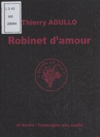 Thierry Agullo - .
