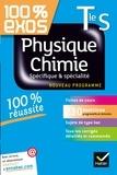 Thierry Alhalel et Jérôme Fréret - Physique-Chimie Tle S Spécifique et spécialité - Exercices résolus (Physique et Chimie) - Terminale S.