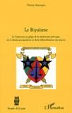 Thierry Amougou - Le biyaïsme - Le Cameroun au piège de la médiocrité politique, de la libido accumulative et de la (dé)civilisation des moeurs.