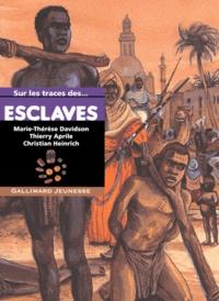 Esclaves - Thierry Aprile | Showmesound.org