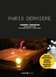 Thierry Ardisson et Maxime Passadore - Paris dernière.