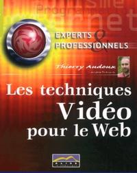 Thierry Audoux - .