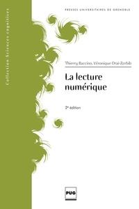 Thierry Baccino - La Lecture numérique - 2e édition.