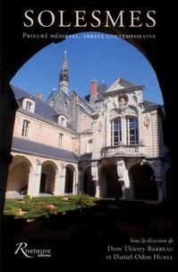 Birrascarampola.it Solesmes - Prieuré médiéval, abbaye contemporaine Image