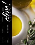Thierry Barot et Christian Forais - Cuisinez olive !.