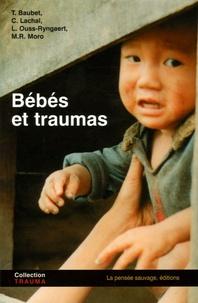 Histoiresdenlire.be Bébés et traumas Image