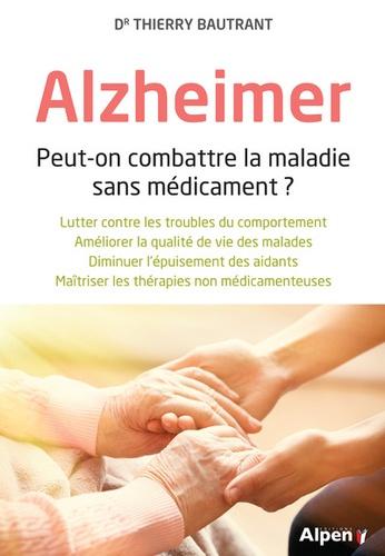 Alzheimer. Peut-on combattre la maladie sans médicament ?