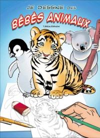 Galabria.be Je dessine des bébés animaux Image
