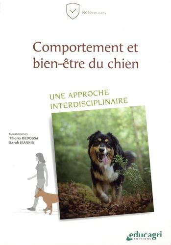 Comportement et bien-être du chien. Une approche interdisciplinaire