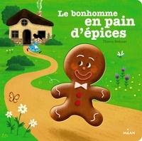 Galabria.be Le bonhomme en pain d'épices Image