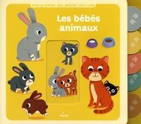Thierry Bedouet - Les bébés animaux.