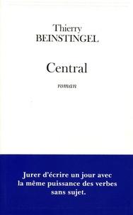 Thierry Beinstingel - Central.