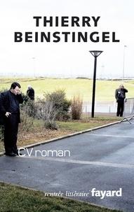 Thierry Beinstingel - CV roman.