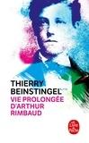 Thierry Beinstingel - Vie prolongée d'Arthur Rimbaud.