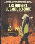 Thierry Bellefroid - Les éditeurs de bande dessinée.