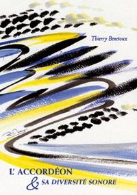Thierry Benetoux - L'accordéon et sa diversité sonore.