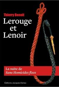 Thierry Benoit - Lerouge et Lenoir.