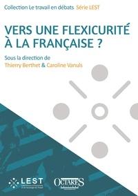 Deedr.fr Vers une flexicurité à la française ? Image