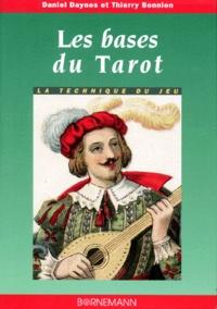 Thierry Bonnion et Daniel Daynes - .