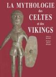 Thierry Bordas - La mythologie des Celtes et des Vikings.