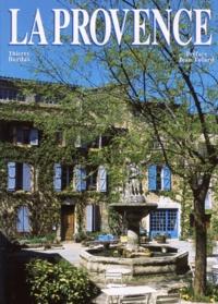 Thierry Bordas - La Provence.