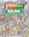 Thierry Boulay - Recherchez Zoé et Zelda dans le monde de la fête en délire. 1 Cédérom