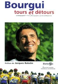 Thierry Bourguignon - .