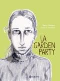 Thierry Bouüaert et Katherine Mansfield - La Garden Party.