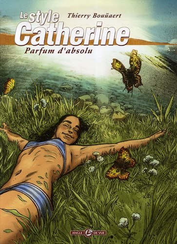 Le style Catherine Tome 3 Parfum d'absolu