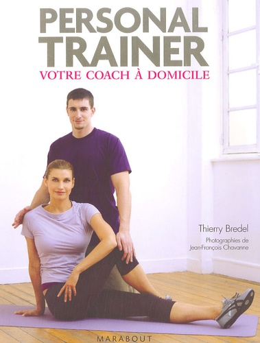 Thierry Bredel - Personal trainer.