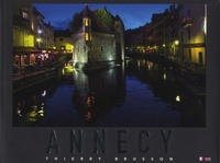 Thierry Brusson - Annecy.