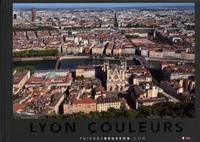 Thierry Brusson - Lyon, couleurs.