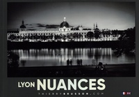 Thierry Brusson - Lyon nuances.