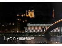 Thierry Brusson - Lyon Ombres & Lumières.