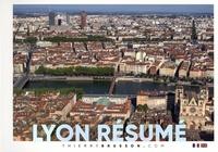 Thierry Brusson - Lyon résumé.