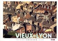 Thierry Brusson - Vieux-Lyon.