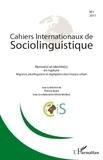 Thierry Bulot - Cahiers Internationaux de Sociolinguistique N° 1/2011 : Norme(s) et identité(s) en rupture - Migrance, plurilinguisme et ségrégation dans l'espace urbain.