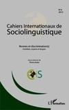 Thierry Bulot - Normes et discrimination(s) - Frontières, espaces et langues.