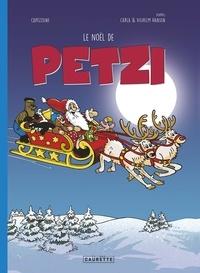 Thierry Capezzone et Carla Hansen - Petzi  : Le Noël de Petzi.