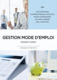 Thierry Capron - Gestion mode d'emploi.